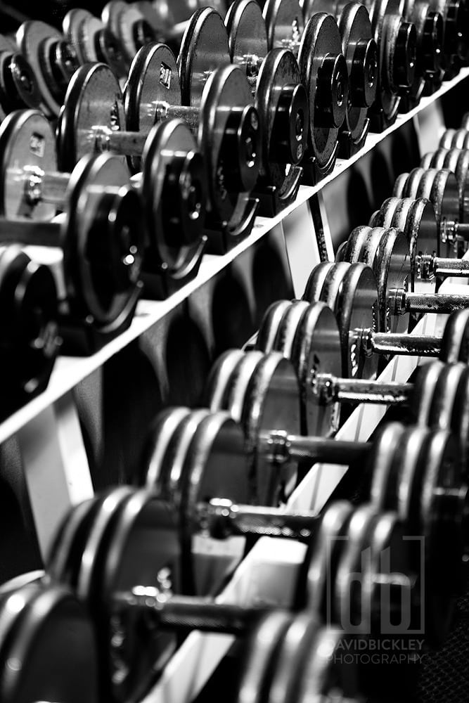 Untitled Weights