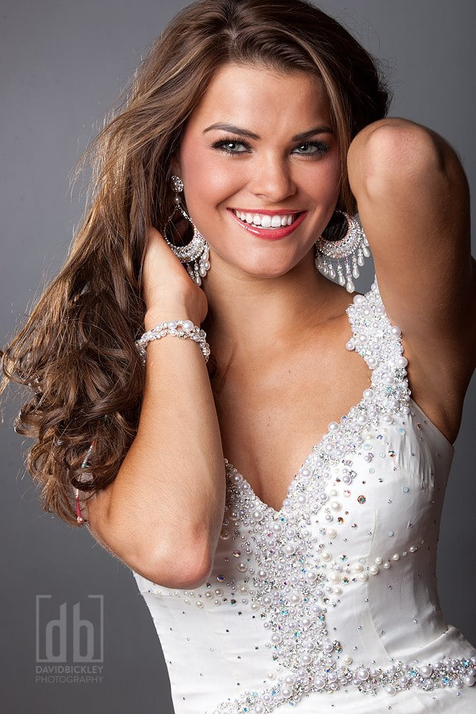 Taylor Clark Miss Kansas Teen USA 2011 by David Bickley Photography