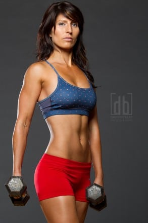 Adrianne Morales-Jackson by David Bickley Photography