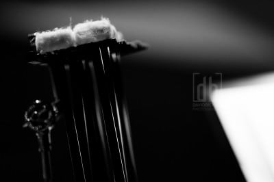 Kansas City Symphony at the Kauffman Center for the Performing Arts by David Bickley Photography