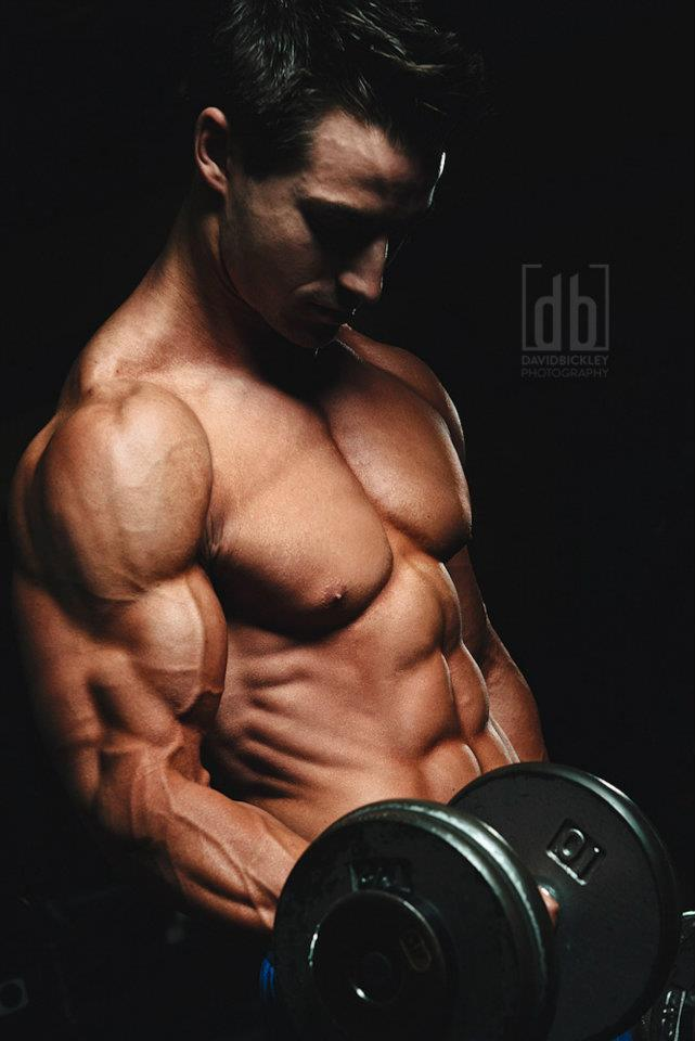 Bobby Brennan by David Bickley Photography