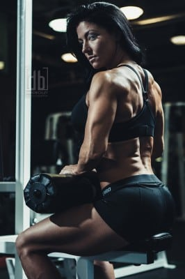 Jessica Hull by David Bickley Photography