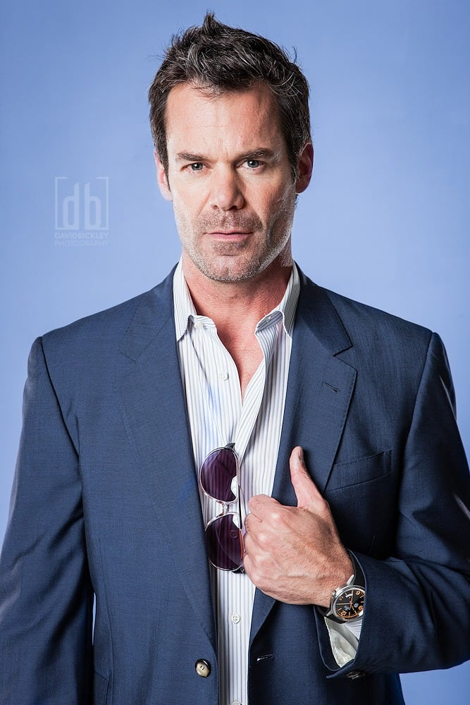 Tuc Watkins by David Bickley Photography