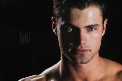 Nic Luhrs by David Bickley Photography
