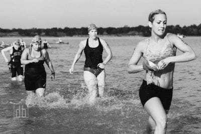 Win for KC Triathlon by David Bickley Photography