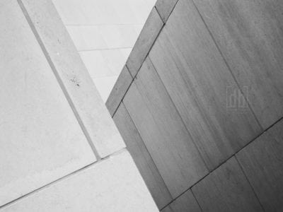 Abstract architecture by David Bickley Photography
