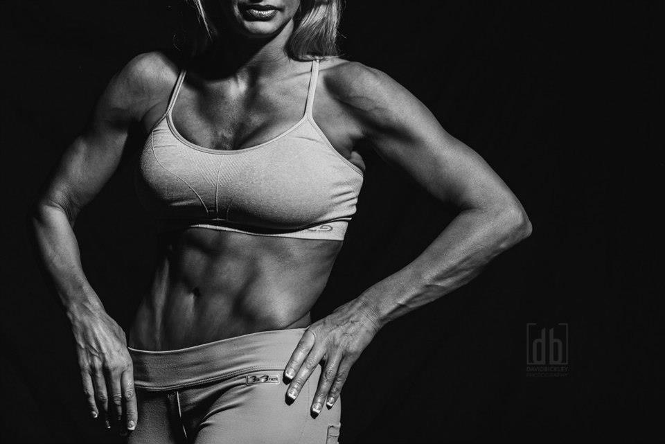 Physique by David Bickley Photography