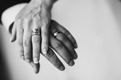 Rings by David Bickley Photography