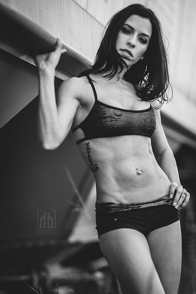 Candace Goldsby by David Bickley Photography