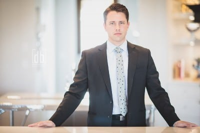 Corporate Portraits by David Bickley Photography
