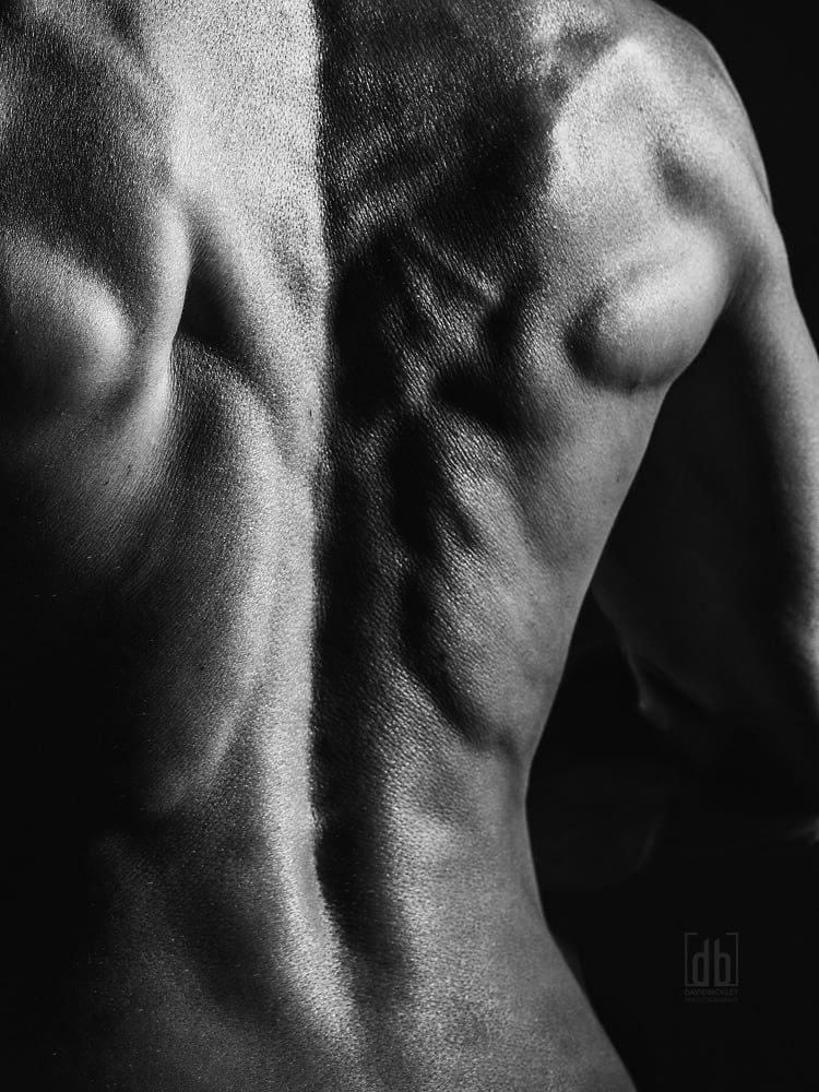 Bodyscapes by David Bickley Photography