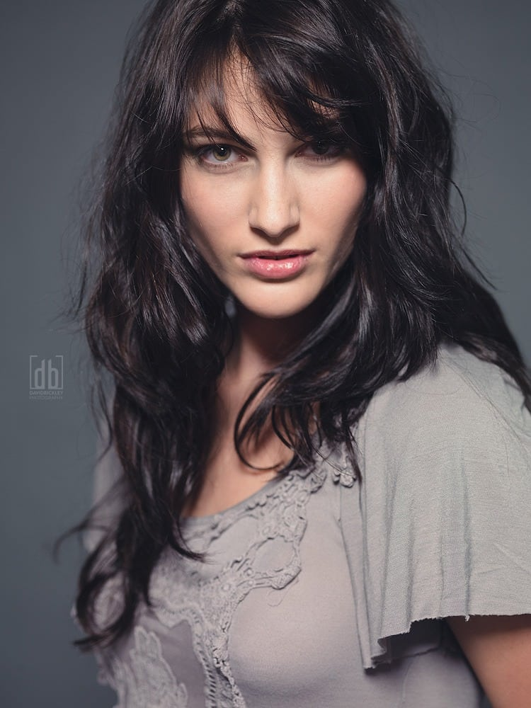 Rachael by David Bickley Photography