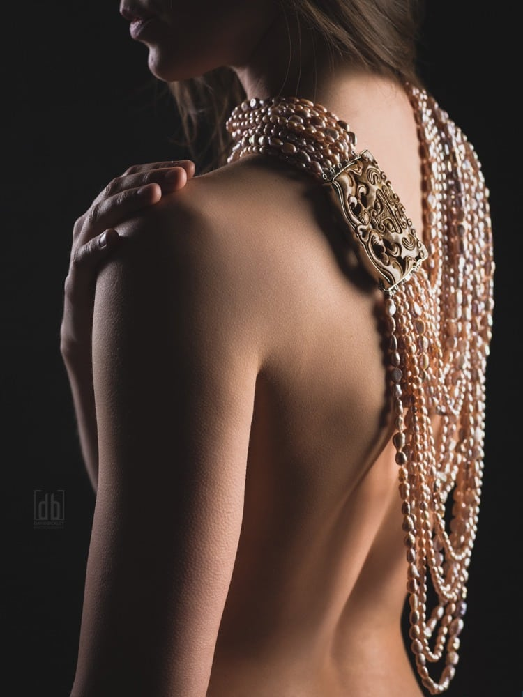 Jewelry by David Bickley Photography