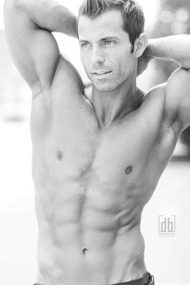 Timothy by David Bickley Photography