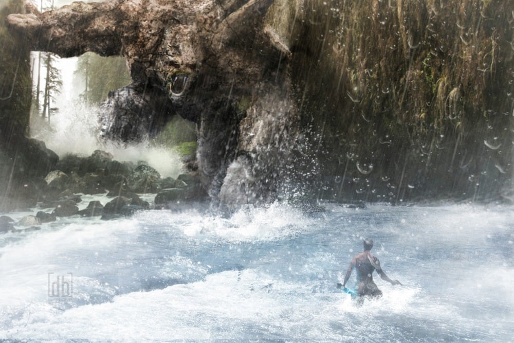The Adventurer - Part IV, by David Bickley Photography