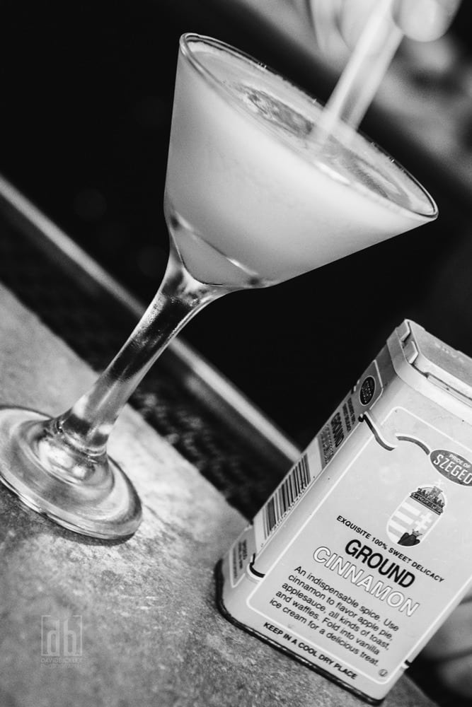 Untitled Martini by David Bickley Photography