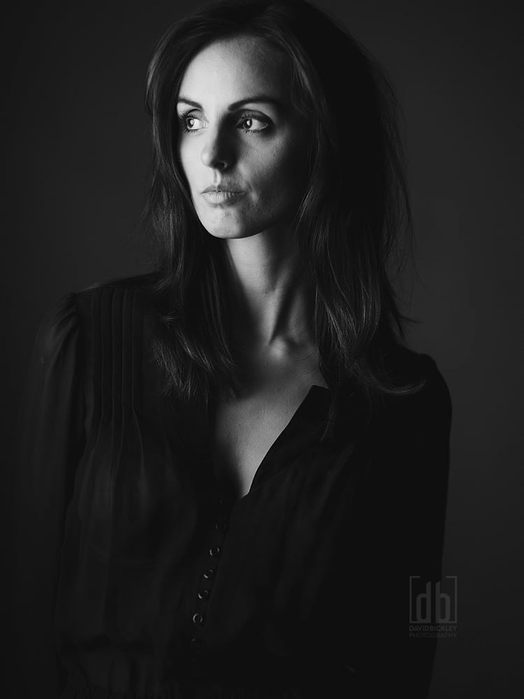 Stasia by David Bickley Photography