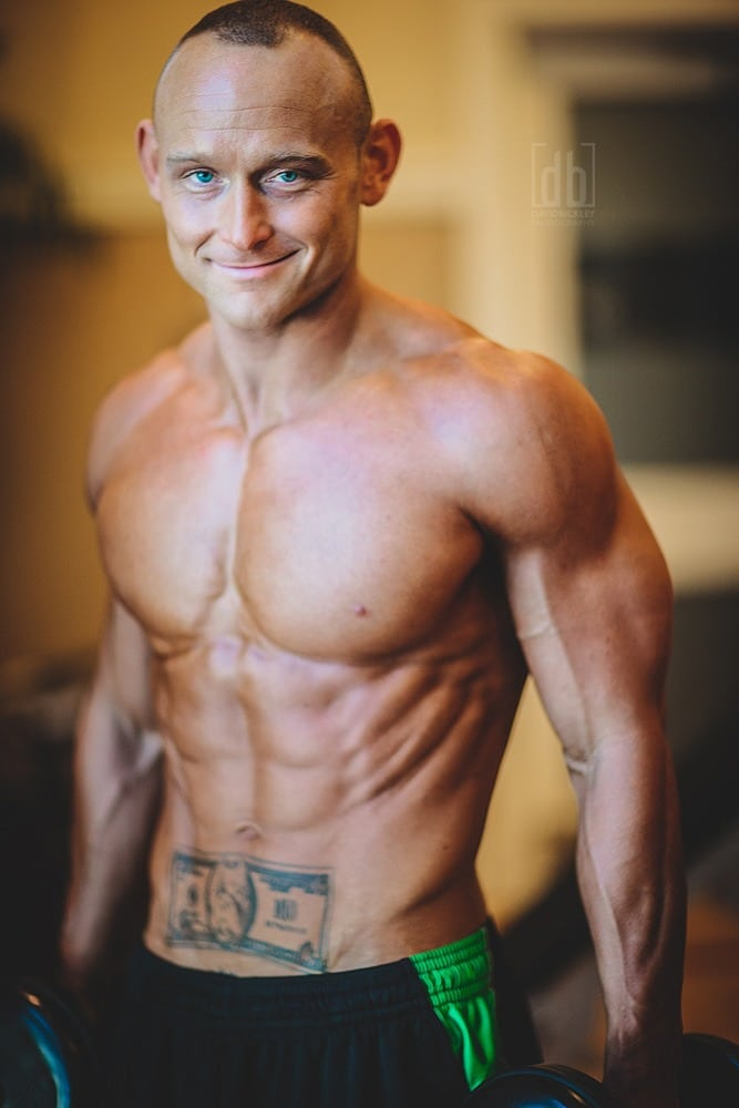 Chris McMullen by David Bickley Photography