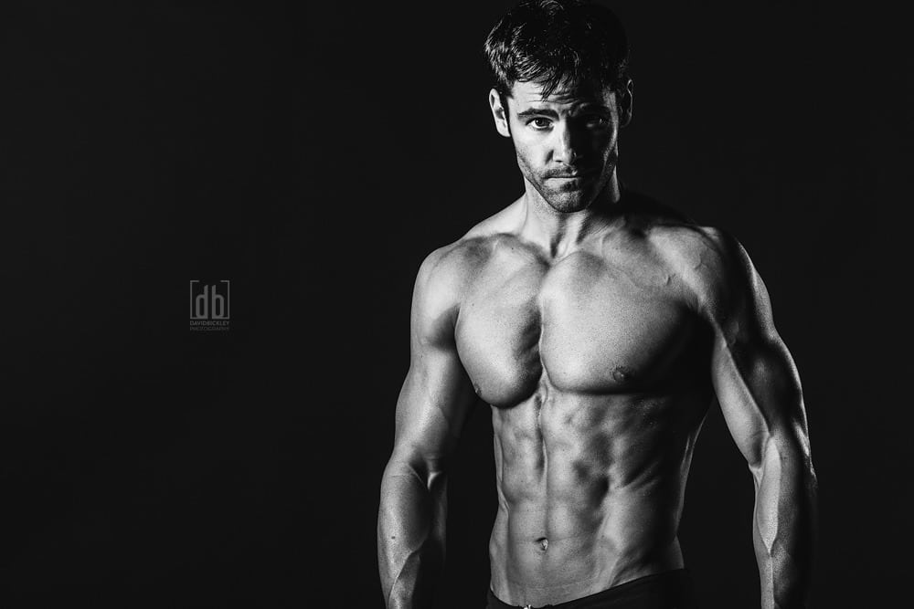 Scott Smith by David Bickley Photography