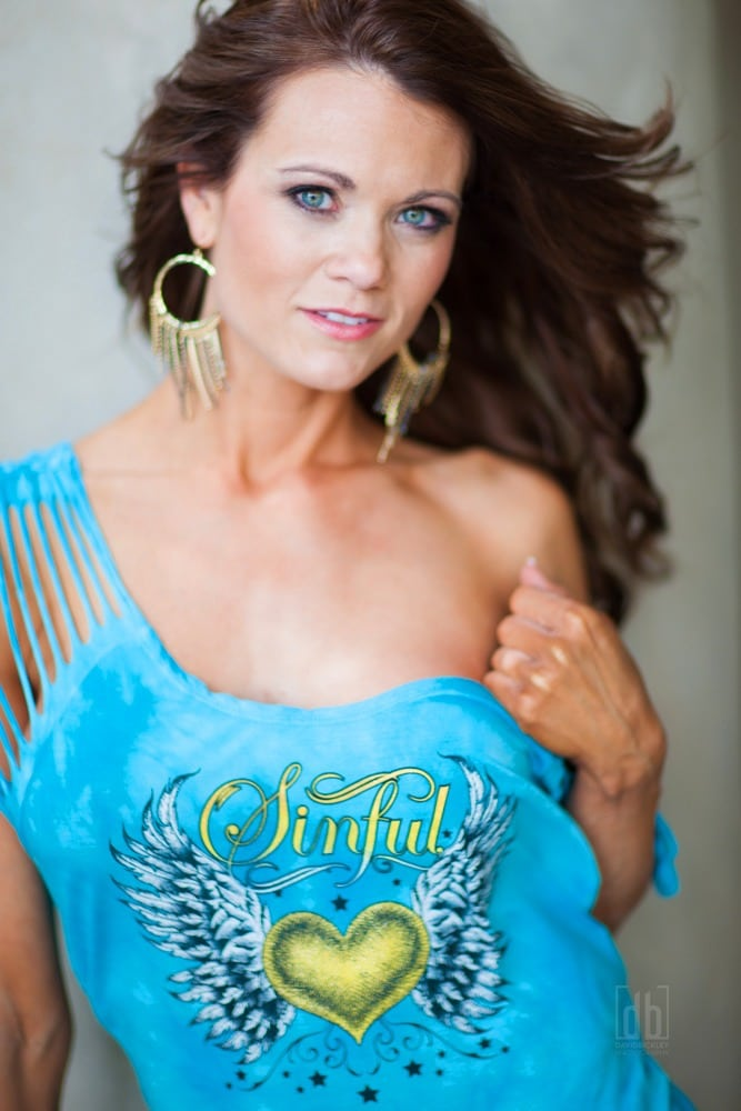 Tami Howdeshell by David Bickley Photography