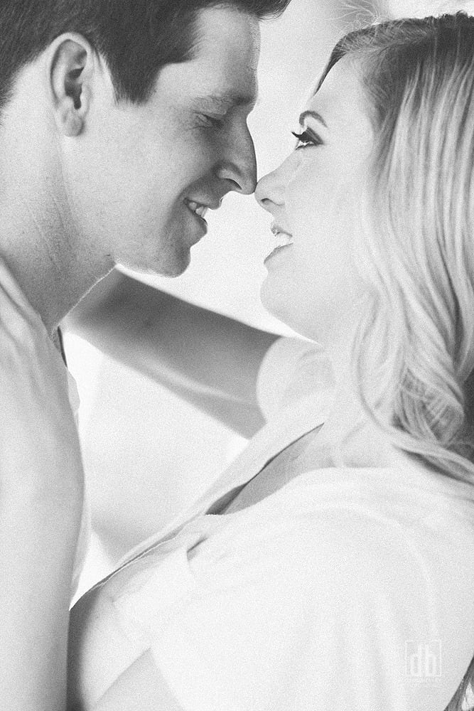 Engagement Photo by David Bickley Photography