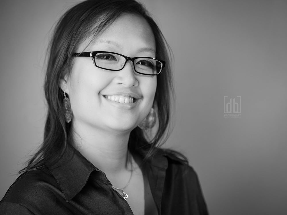 Ling by David Bickley Photography