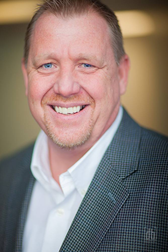 Corporate Headshots by David Bickley Photography