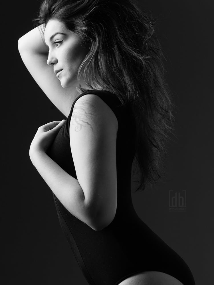 Shelby by David Bickley Photography