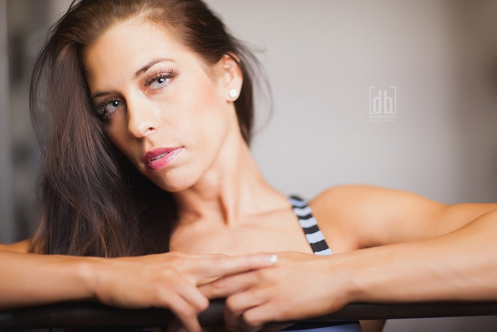 Candace By David Bickley Photography