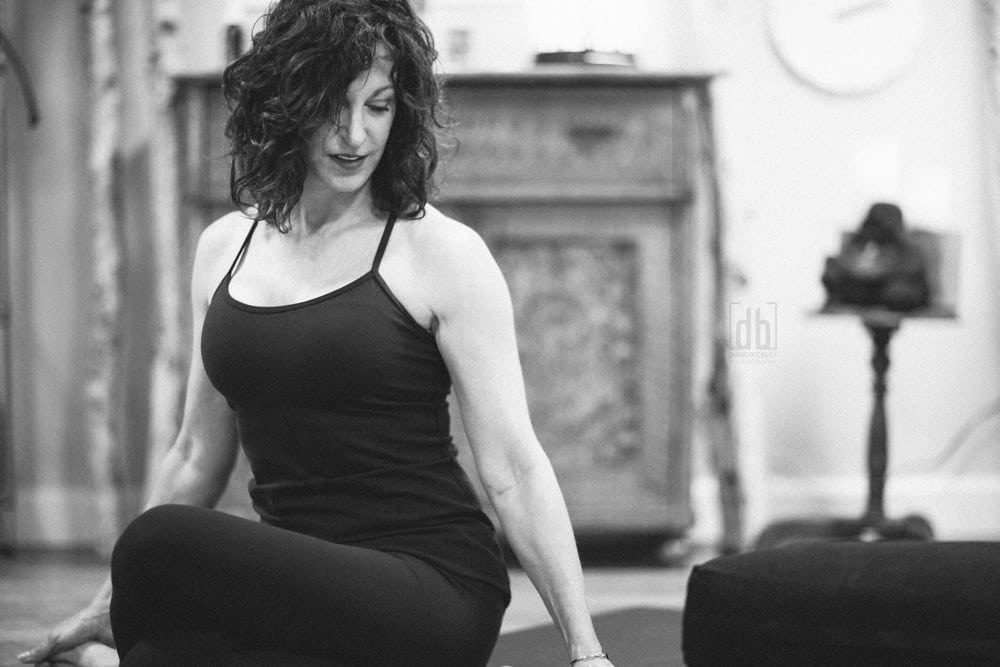 Synergy Yoga by David Bickley Photography
